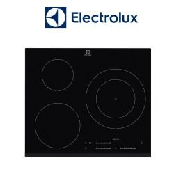 VITRO ELECTROLUX INDUCCIÓN 3 FUEGOS