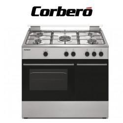 COCINA CORBERÓ PORTABOMBONA INOX