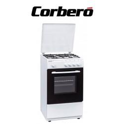 COCINA CORBERÓ 4 FUEGOS