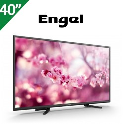 "TELEVISOR ENGEL 40"" FULL HD"