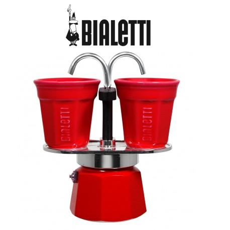 CAFETERA BIALETTI 2 TAZAS