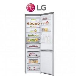 FRIGORÍFICO COMBI LG 2 M INVERTER A+++ (-10%) INOX