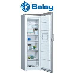 CONGELADOR BALAY NO FROST, iINOX, 186x60 cm,  A++