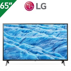 "TV LG 65"" 4K UHD, SMART TV"