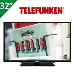 """TV TELEFUNKEN 32"""" SMART TV"""