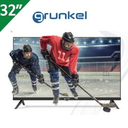"TV GRUNKEL 32""  SMART TV ANDROID"