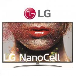"""TV LG 65"""" NANOCELL SMART TV 4K"""