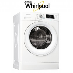 LAVADORA WHIRLPOOL 9 KILOS, 6TH SENSE, 1151 RPM