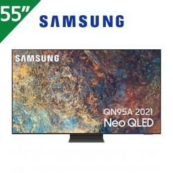 "TELEVISOR SAMSUNG 55"" Neo QLED 4 K SMART TV"
